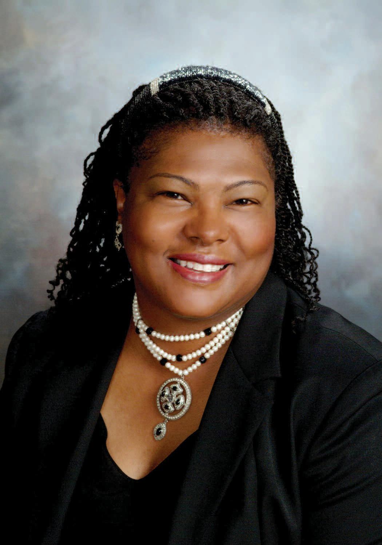 Rochelle Small-Toney