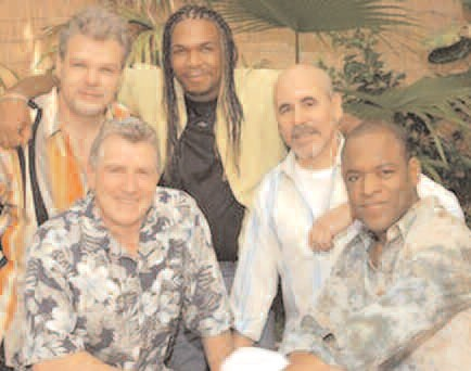 Nationally recognized band Spyro Gyra will perform during the 2010 Jazz Festival