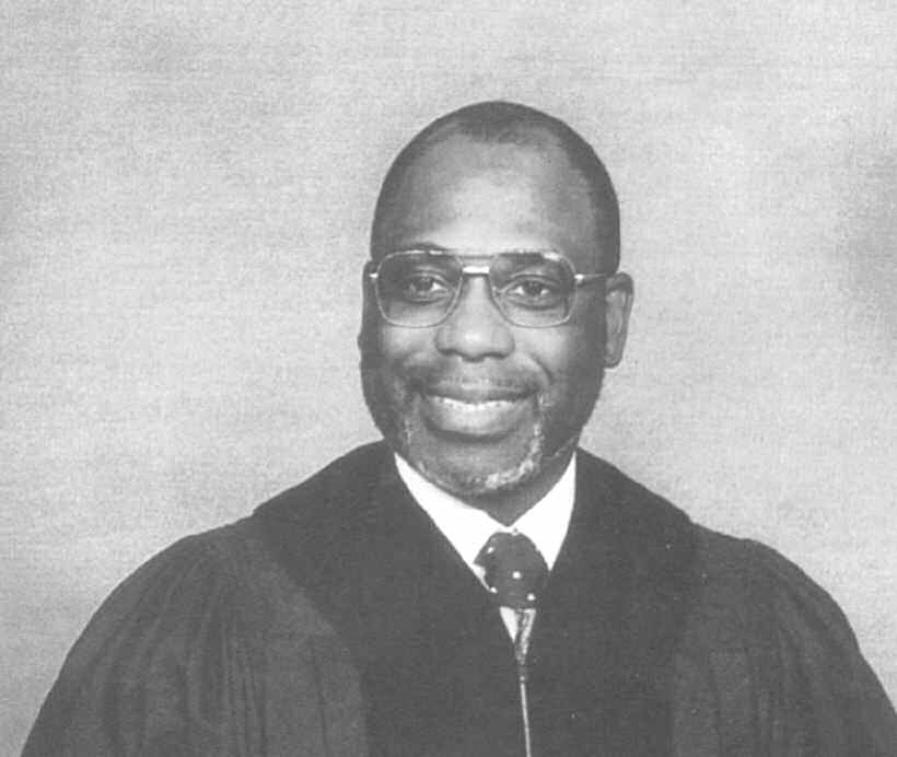 Bishop Elect Willie Ferrell
