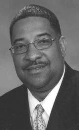 Pastor Paul Sheppard