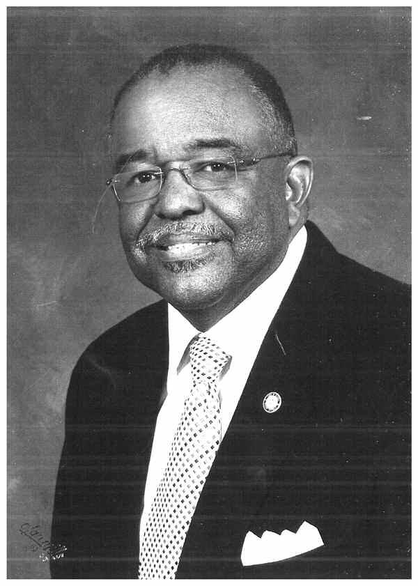 Rep. Al Williams