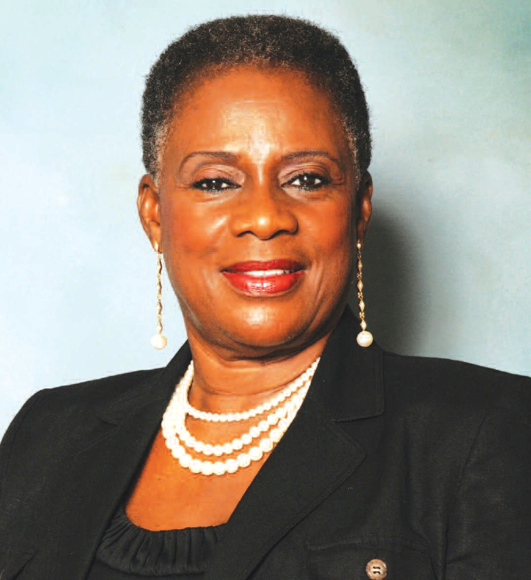Estelle Mannion, Founder and Organizer
