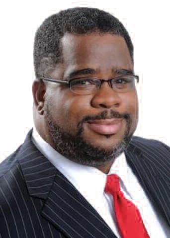 Dr. Chadwick Reese