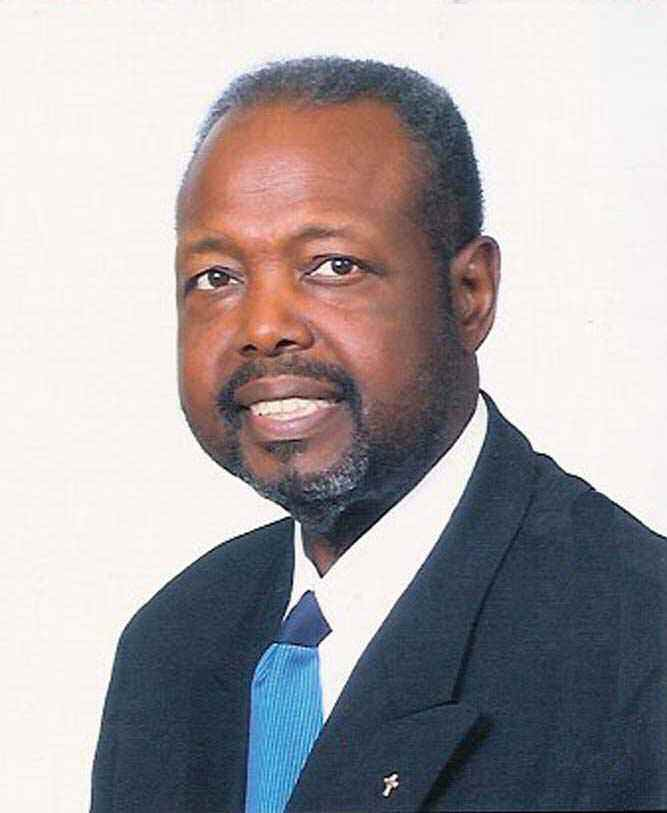 Rev. Bennie Mitchell, Jr.