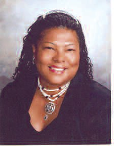 Rochelle Small-Toney