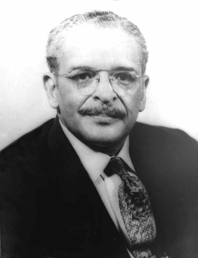 Dr. Ralph Mark Gilbert