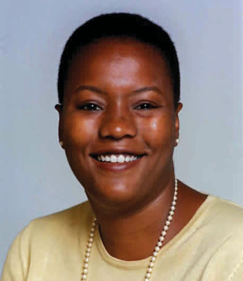 Tina A. Brown