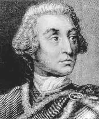 James Ogelthorpe, Savananah's Founding Father