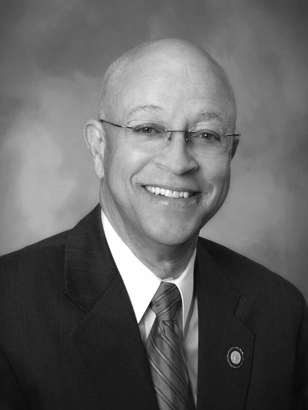 Earl Yarbrough, Ph.D
