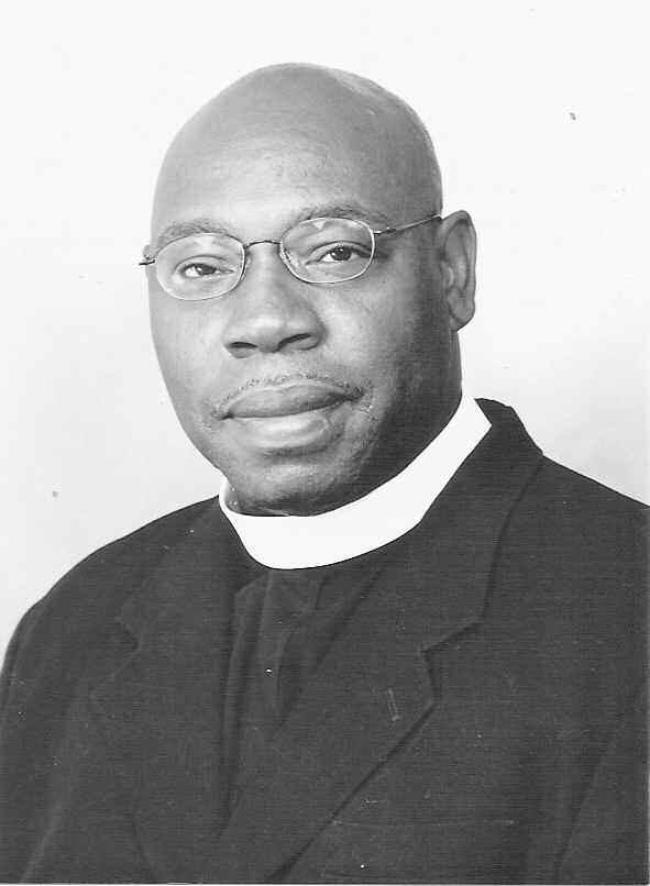 Bishop Julian Jones