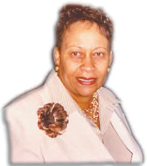 Annette K. Brock