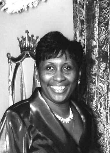 Yvonne Pryor