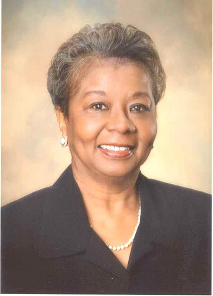 Virginia Edwards