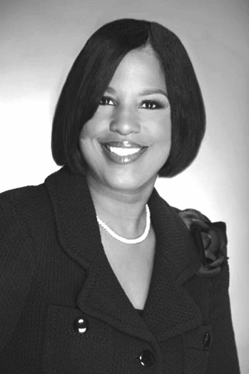 Roslyn Brock, NAACP Board Chairman