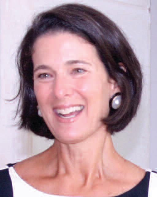 Cathy Solomons
