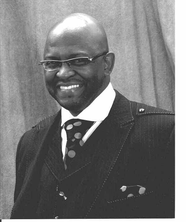 Pastor Joseph Williams