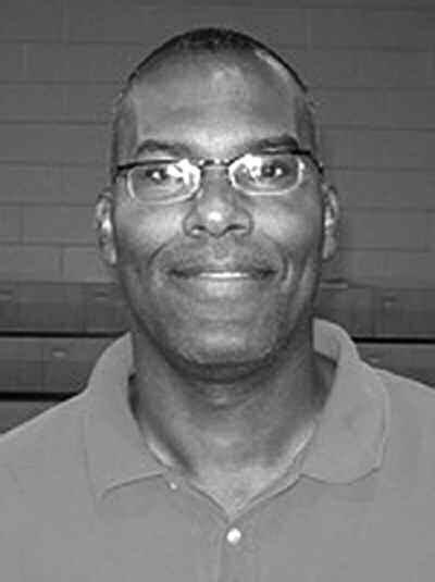 Coach Greg Oliver