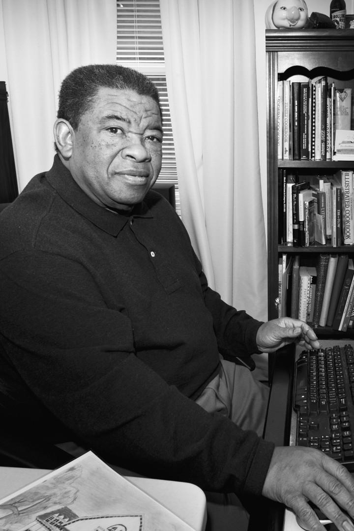 Dr. Charles J. Elmore