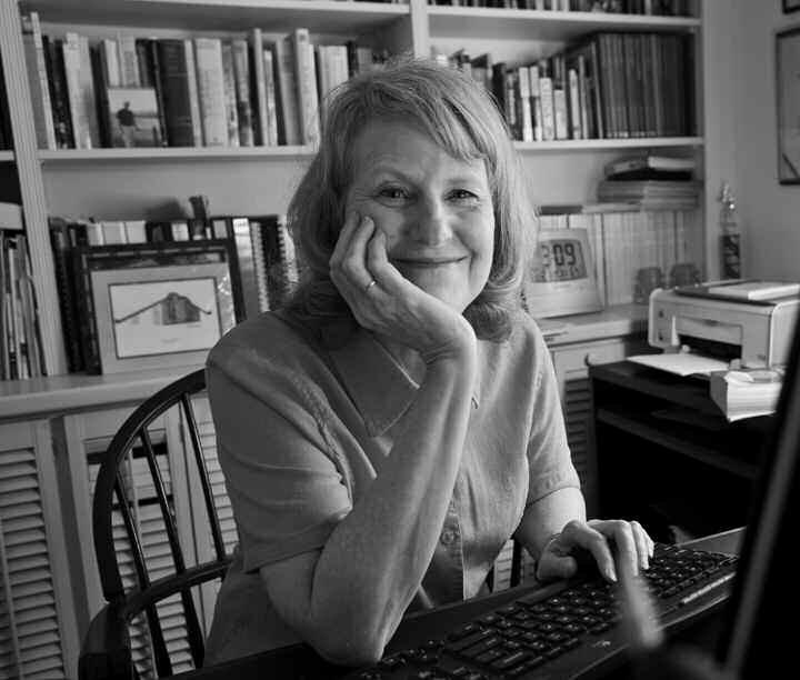 Dr. Martha Keber