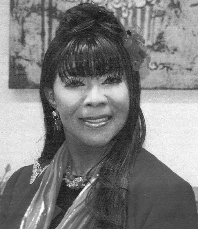 Min. Rita Hunter