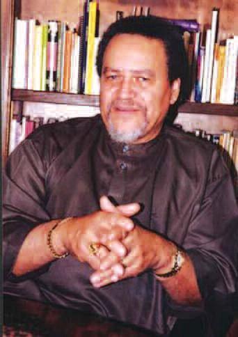 Dr. Asa Hilliard, III