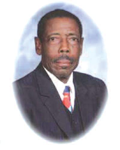 Warren Jones, Jr.