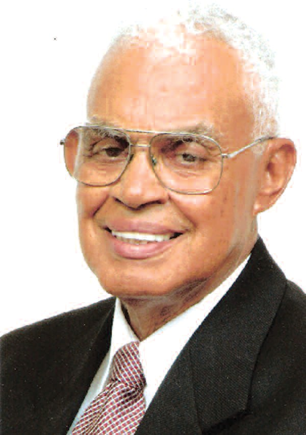 Dr. Wesley Ball, EOA Board Chair
