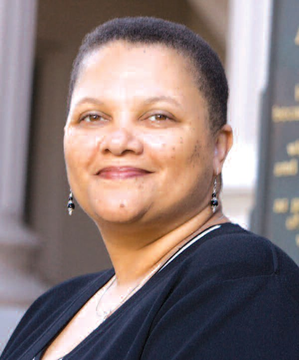 Dr. Cheryl Dozier