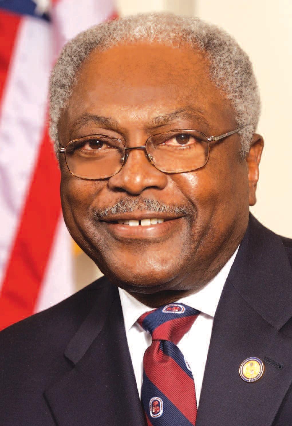 Rep. James Clyburn