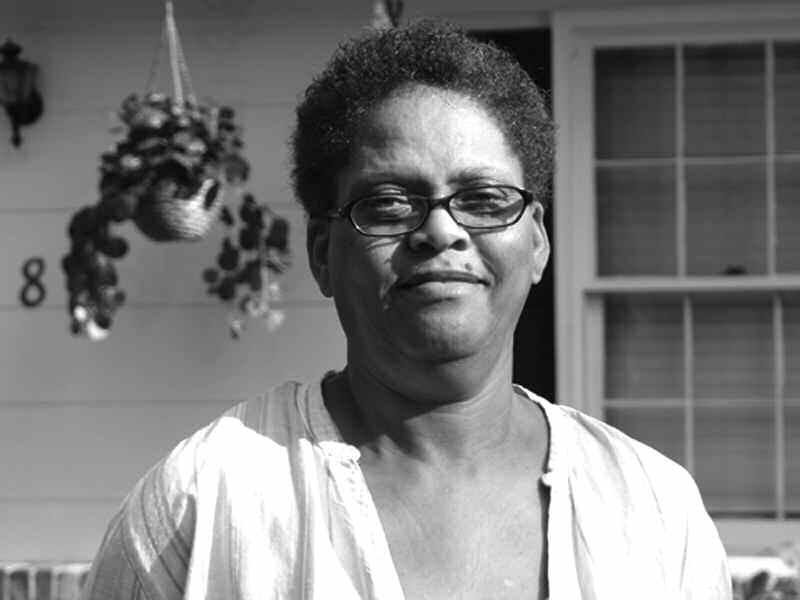 Annie Quarterman, Vice President