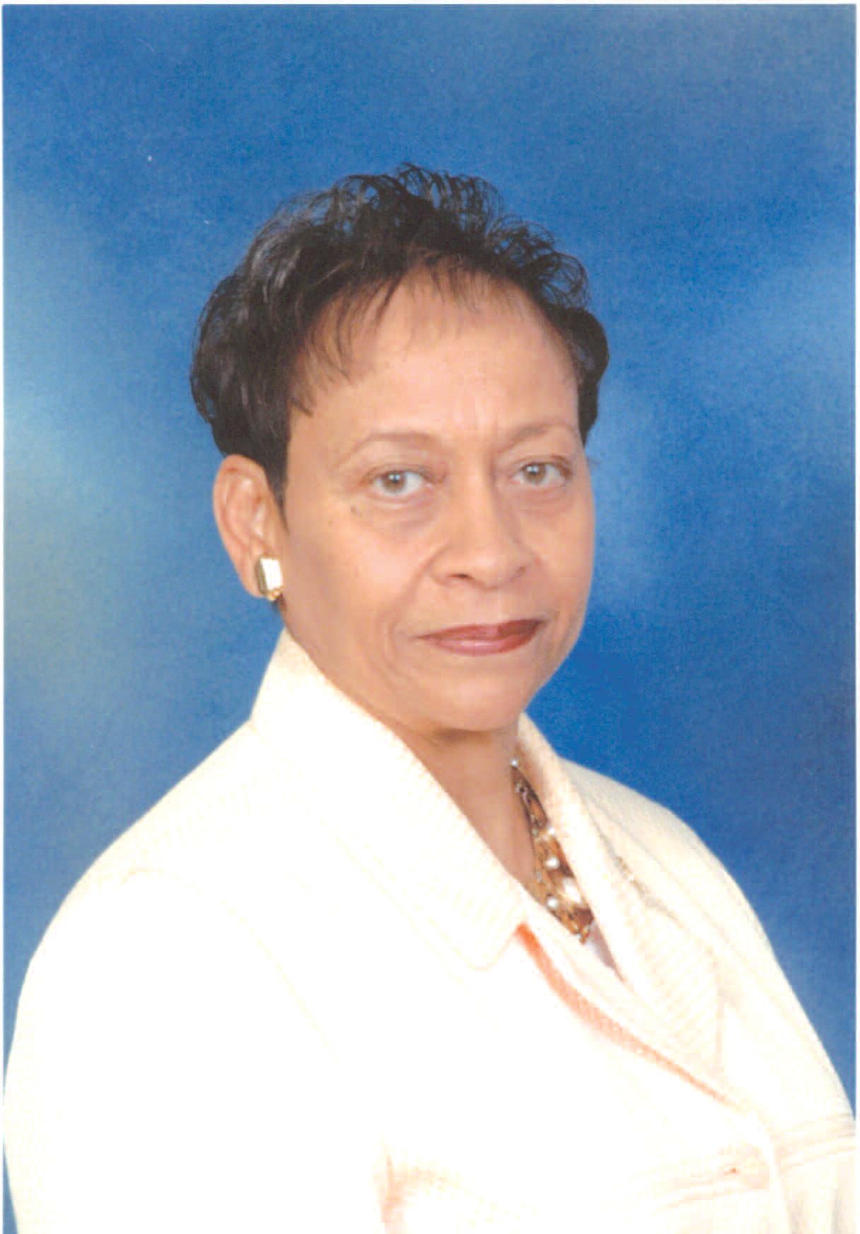 Dr. Annette K. Brock