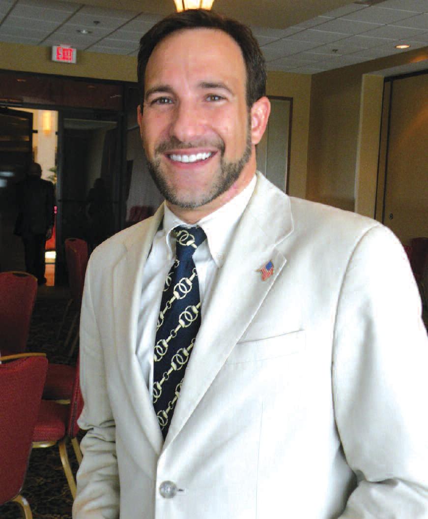 Jeff Felser