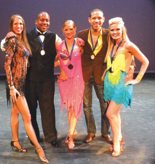Scenes from CASA's 2011 Dancing with Savannah Stars can be seen at the