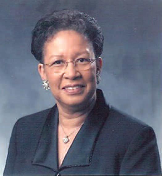 Shirley B. James, Festival Coordinator/Chair