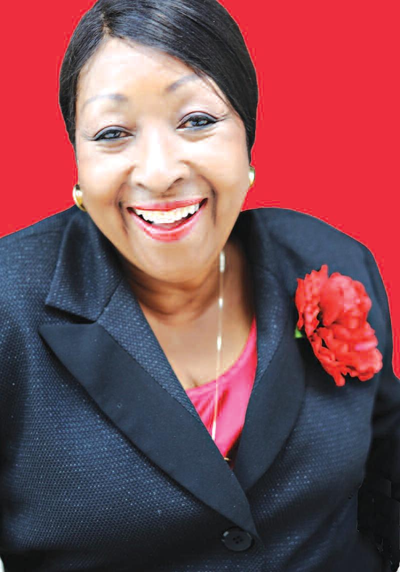 Mayor Elect Edna B. Jackson