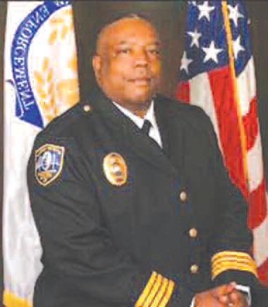Chief Willie Lovett