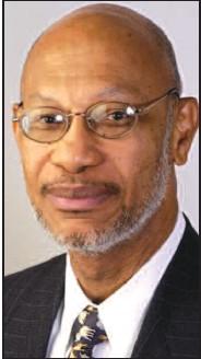 Dr. Otis Johnson