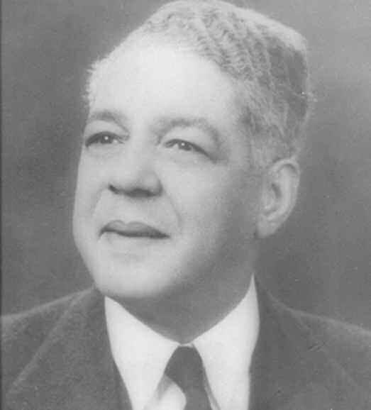 Louis B. Toomer