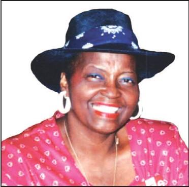 Ms. Jettie M. Adams,