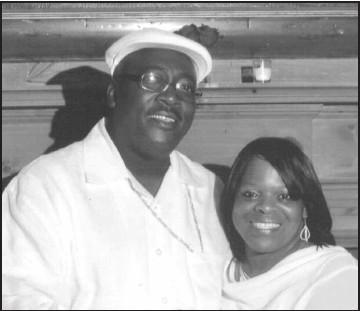 Pastor Sandy Pusha and Evan. Gwinnette Pusha