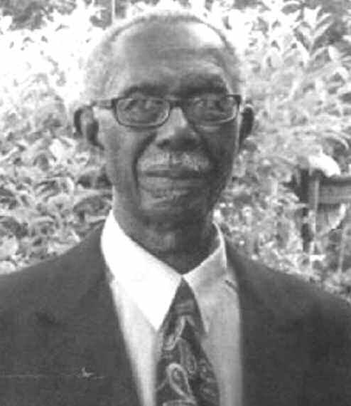 Chairman Emeritus, Deacon Willie M. Roberson