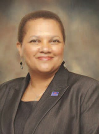 Dr. Cheryl Dozier,