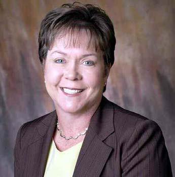 Dr. Kathy Love
