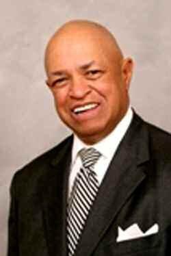 Joseph Hudson