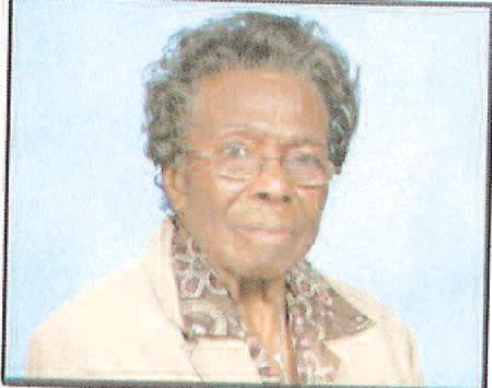 Mrs. Lottie Banner
