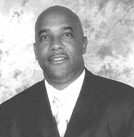 Rev. Marc Williams