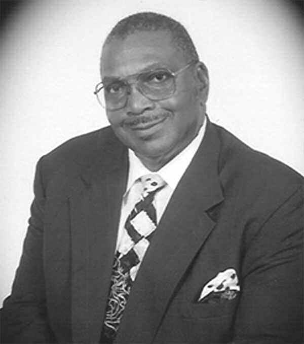 Rev. Robert Thorpe