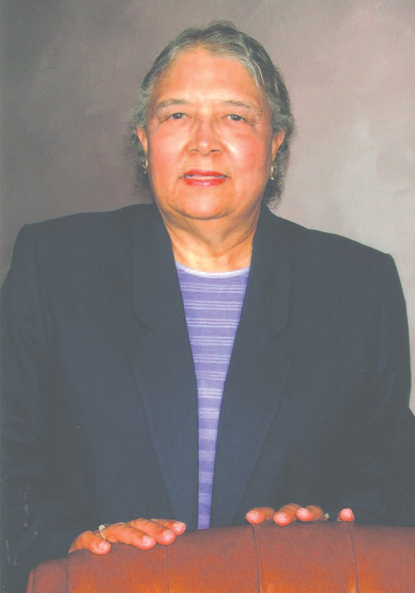 Janie R. Toomer