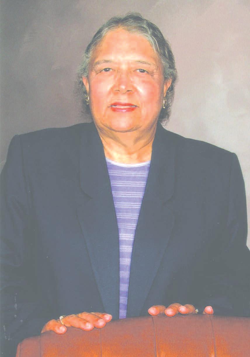 Mrs. Janie R. Toomer