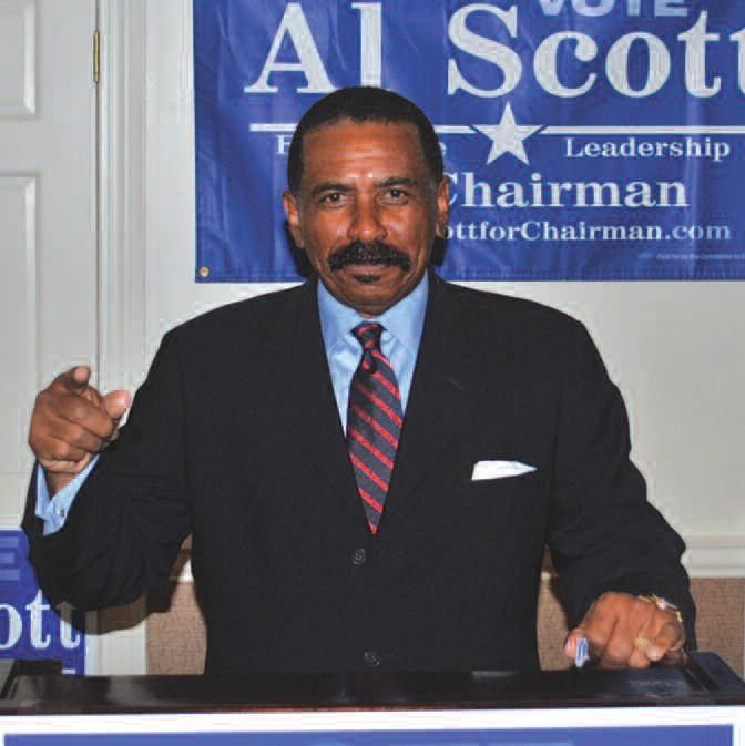 Al Scott